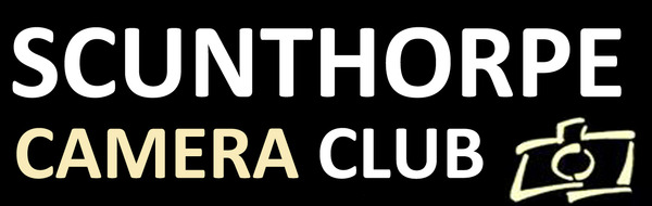 Scunthorpe Camera Club logo